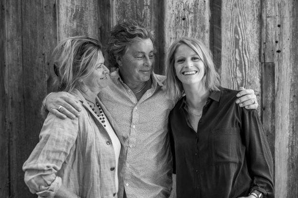 L'aventure winery_fondateurs-famille Asséo